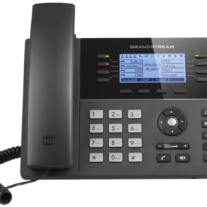 Steady Connections | Polycom VVX 411 with Power Supply